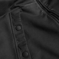 Peaceful Production senitor sweatshirt Black