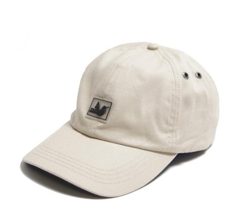 Peaceful Hooligan Element cap Oyster