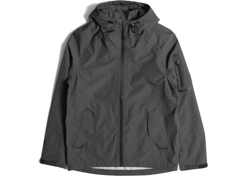 Peaceful Hooligan Peaceful Hooligan Sandiwell technical jacket Black