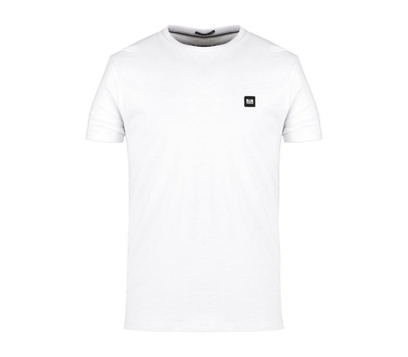 Weekend Offender Sipe Sipe t-shirt White