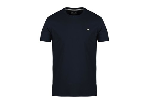 Weekend Offender Weekend Offender Sipe Sipe t-shirt Navy
