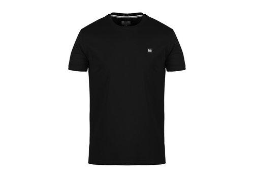 Weekend Offender Weekend Offender Sipe Sipe t-shirt Black
