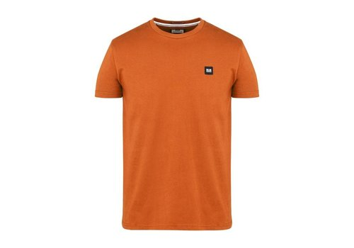 Weekend Offender Weekend Offender Sipe Sipe t-shirt Cinamon Orange
