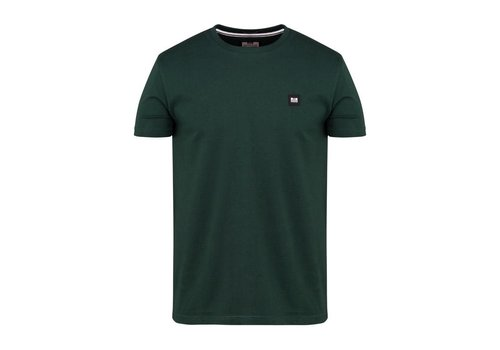 Weekend Offender Weekend Offender Sipe Sipe t-shirt Deep Forest Green