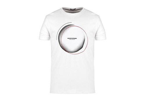Weekend Offender Weekend Offender Disorder t-shirt White