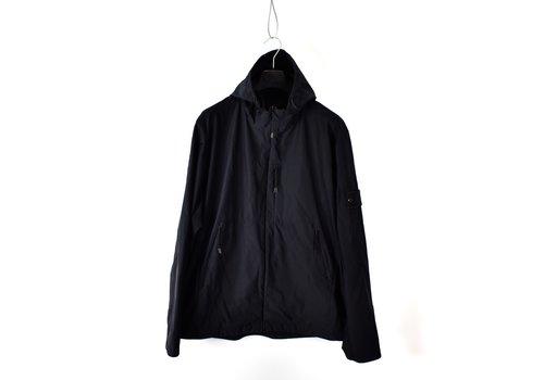 Stone Island Stone Island black ghost piece nylon cotton 3l jacket XXXL