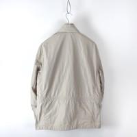 Stone Island beige micro reps field jacket XL