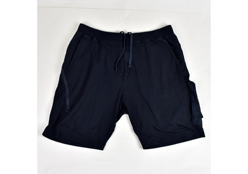 Stone Island Stone Island navy monchromatic ghost sweat shorts  XL