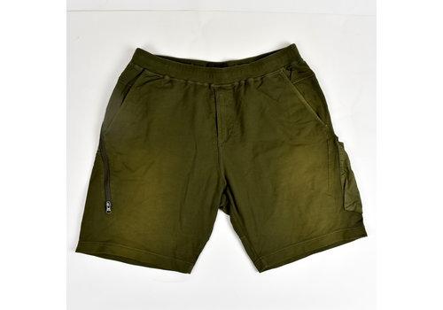 Stone Island Stone Island green monchromatic ghost sweat shorts  XL