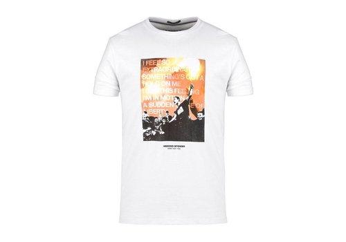 Weekend Offender Weekend Offender True Faith t-shirt White