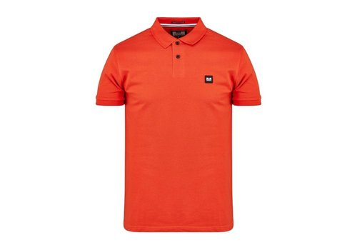 Weekend Offender Weekend Offender Oruro polo Clay Red