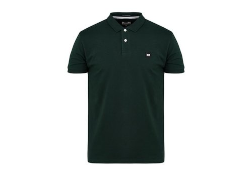 Weekend Offender Weekend Offender Oruro polo Deep Forrest Green