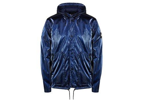 Weekend Offender Weekend Offender Trinidad jacket Marine Blue