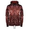 Weekend Offender Weekend Offender Trinidad jacket Burgundy Red