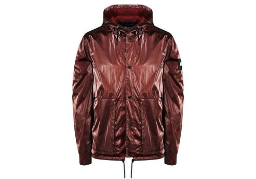 Weekend Offender Weekend Offender Trinidad jacket Burgundy Red