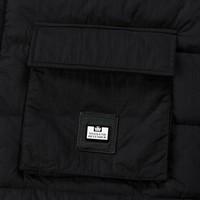 Weekend Offender Tactician vest Black
