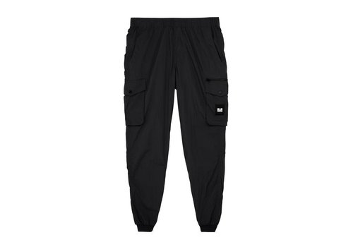 Weekend Offender Weekend Offender Salvador cargo pants Black