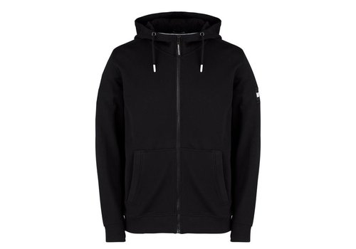 Weekend Offender Weekend Offender Caranavi hooded sweatshirt Black