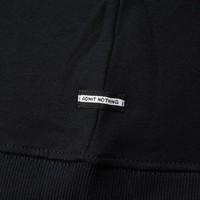 Weekend Offender WO Hoody hooded sweatshirt Black