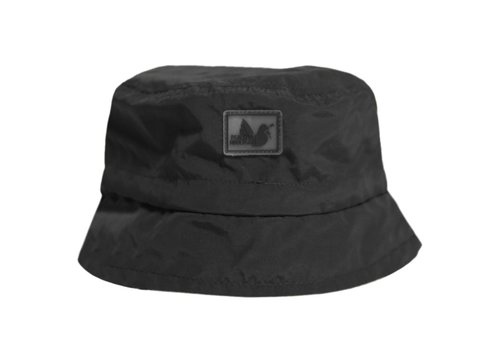 Peaceful Hooligan Peaceful Hooligan Brook bucket hat Black