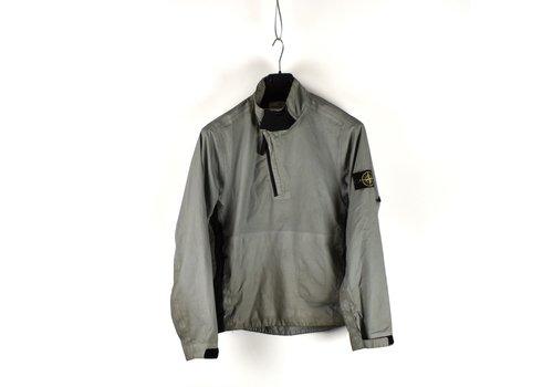 Stone Island Stone Island grey membrana 3l tc anorak jacket S