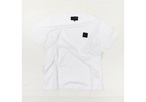 Marshall Artist Marshall Artist siren ss t-shirt White