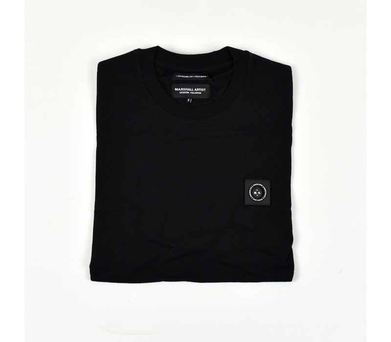 Marshall Artist siren ss t-shirt Black