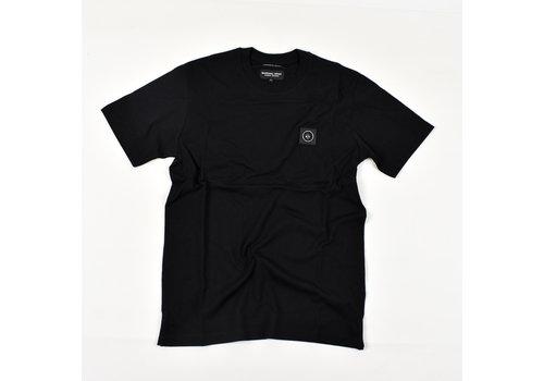 Marshall Artist Marshall Artist siren ss t-shirt Black
