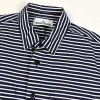 Stone Island Marina striped long sleeve shirt S