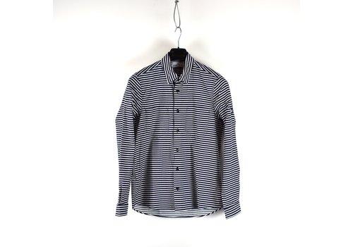 Stone Island Stone Island Marina striped long sleeve shirt S