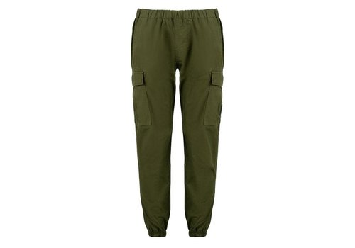 Weekend Offender Weekend Offender Sicily cargo pants Conifer Green