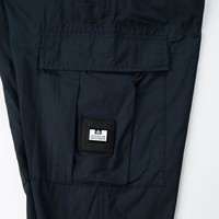 Weekend Offender Sicily cargo pants Navy