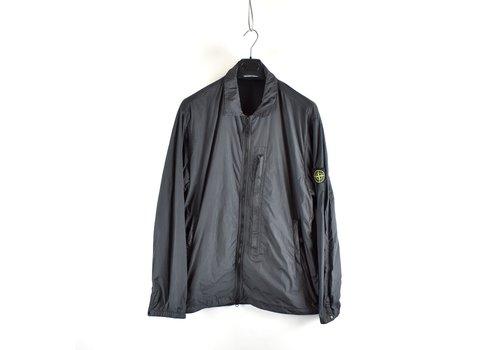 Stone Island Stone Island grey gd crinkle reps ny overshirt jacket XXXL