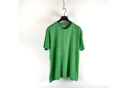 Stone Island Stone Island green night vision compass logo t-shirt XXL