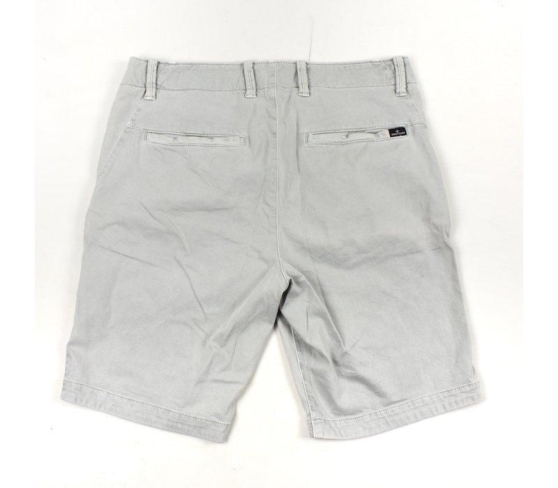 Stone Island grey sl bermuda shorts 30