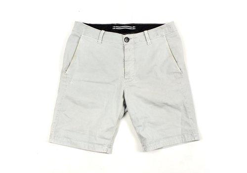 Stone Island Stone Island grey sl bermuda shorts 31