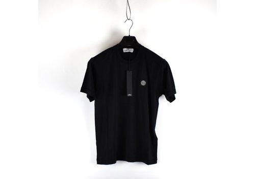 Stone Island Stone Island black patch program cotton short sleeve t-shirt S
