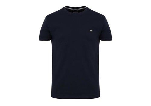 Weekend Offender Weekend Offender Cannon Beach t-shirt Navy
