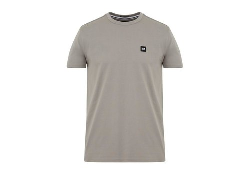 Weekend Offender Weekend Offender Cannon Beach t-shirt Bullet Grey