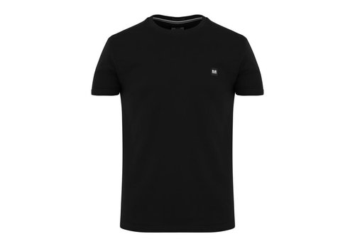 Weekend Offender Weekend Offender Cannon Beach t-shirt Black