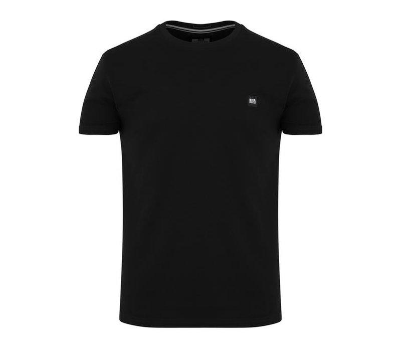 Weekend Offender Cannon Beach t-shirt Black