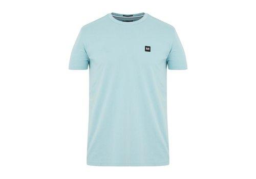 Weekend Offender Weekend Offender Cannon Beach t-shirt Cloud Blue