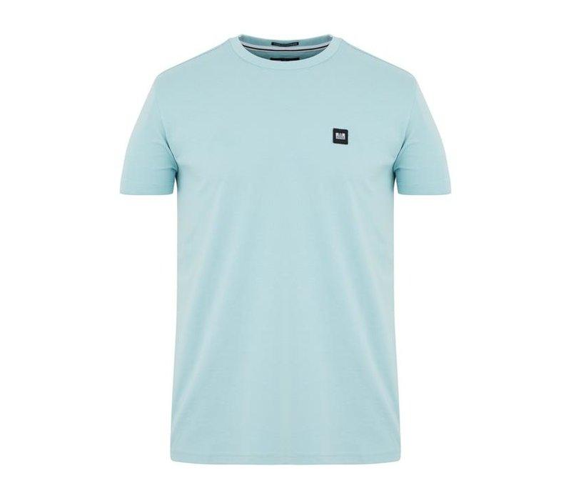 Weekend Offender Cannon Beach t-shirt Cloud Blue
