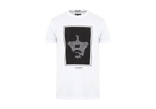 Weekend Offender Weekend Offender F.E.A.R. t-shirt White