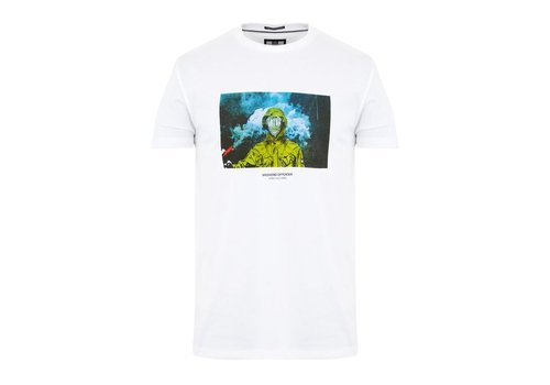 Weekend Offender Weekend Offender Fusee t-shirt White