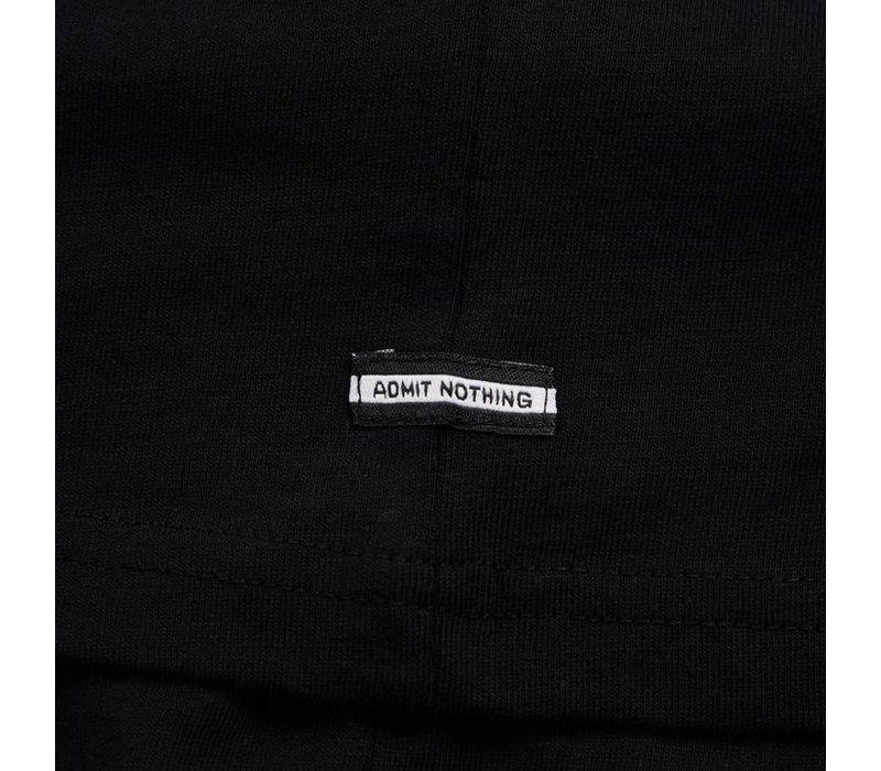 Weekend Offender Dunham t-shirt Black