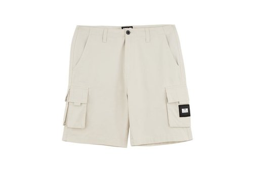 Weekend Offender Weekend Offender Mascia cargo shorts Plaster