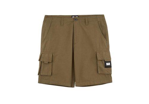Weekend Offender Weekend Offender Mascia cargo shorts Conifer