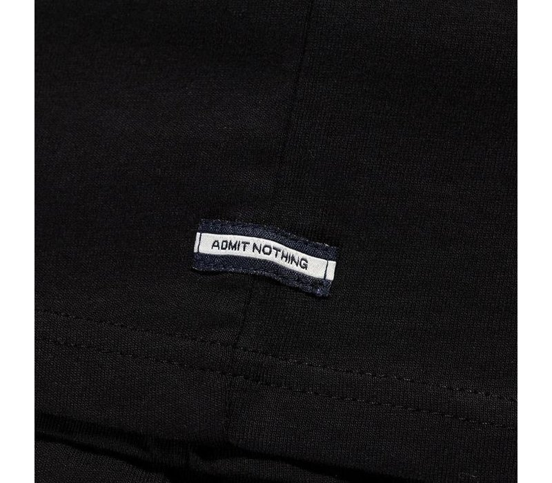 Weekend Offender City Series 4.0 Casuals Enschede t-shirt Black *PRE-ORDER*