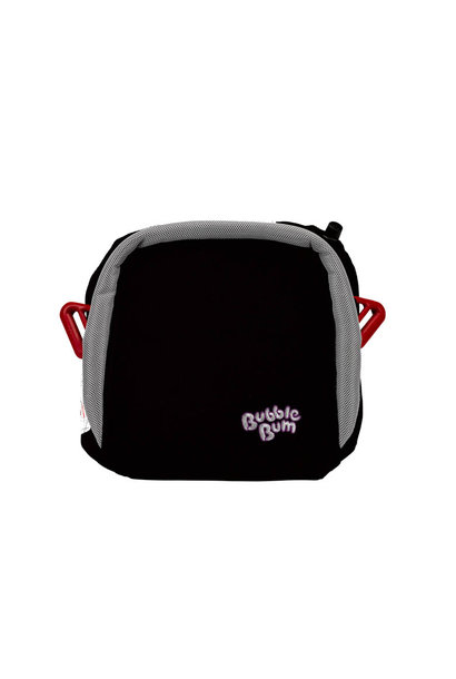 Bubblebum Inflatable Booster Seat | Black